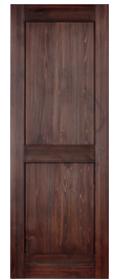 無垢建具 室内ドアtd06