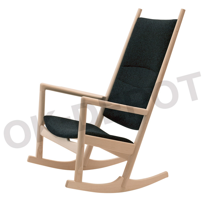 Pp Mobler(ppモブラー社) 家具 Pp126 Rocking Chair(ロッキングチェア スタンダード