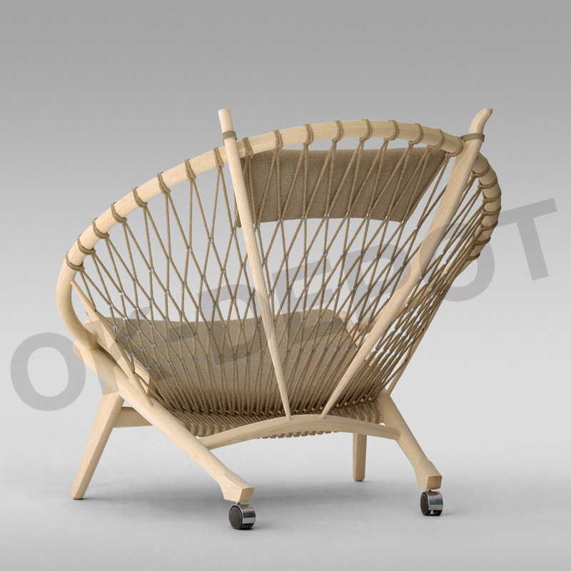 pp mobler ppモブラー社 家具 pp130 circle chair サークルチェア