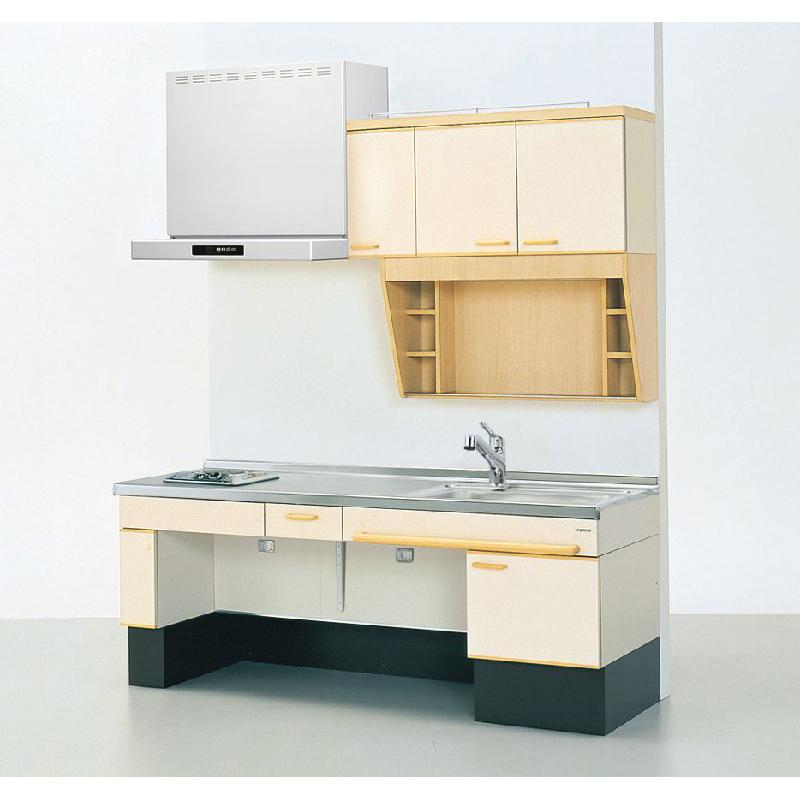 キッチン リクシル システムキッチン : 老舗メーカー「LIXIL(リクシル ...