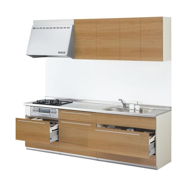 キッチン リクシル システムキッチン : システムキッチン SUNVARIE ALESTA ...