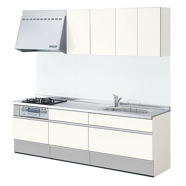 キッチン リクシル システムキッチン : システムキッチン Shiera ...
