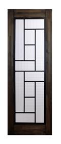 無垢建具 室内ドア アイアンシリーズ ID10