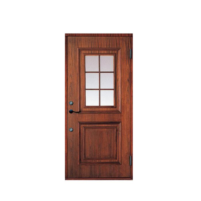 Passiv Materialパッシブマテリアル 玄関ドア 木製断熱玄関ドア